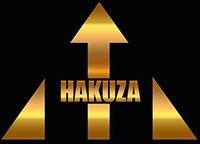 Logo Hakuza homepage