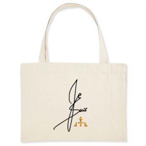 Shopping bag - Coton BIO#JeSuis