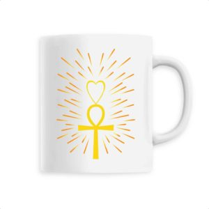 Mug céramique #Light